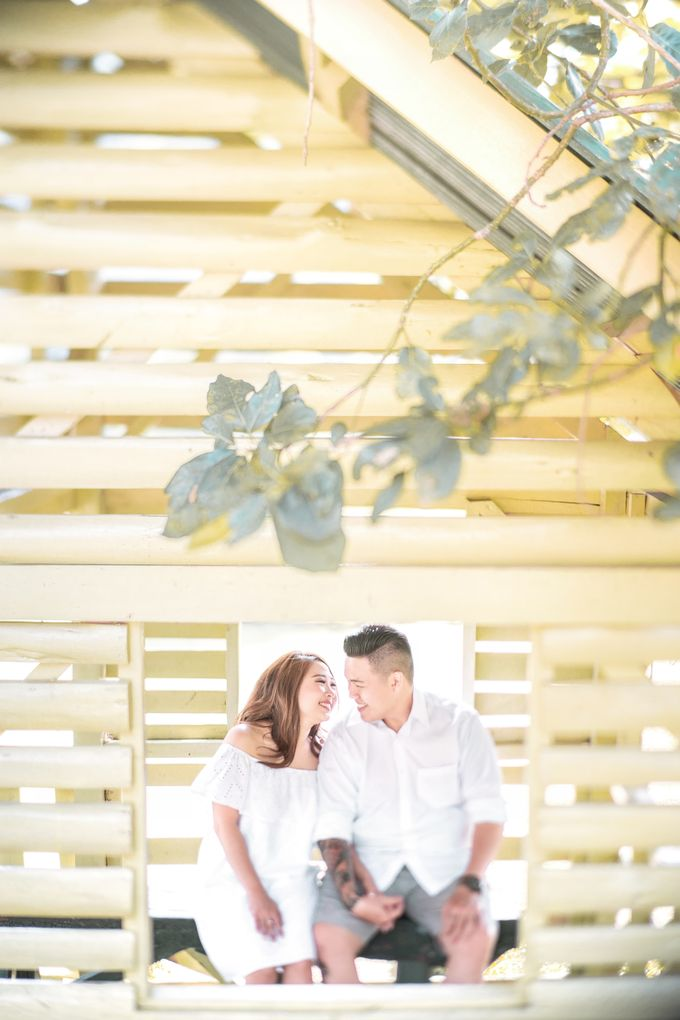 CHRISTIAN & LISA PREWEDDING by GDV PICTURE - 010