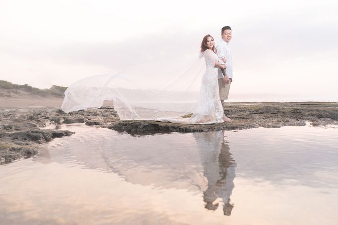 CHRISTIAN & LISA PREWEDDING by GDV PICTURE - 024
