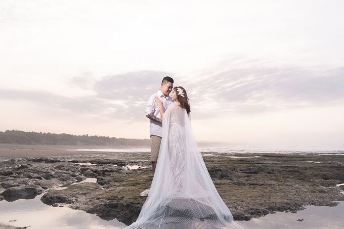 CHRISTIAN & LISA PREWEDDING by GDV PICTURE - 027