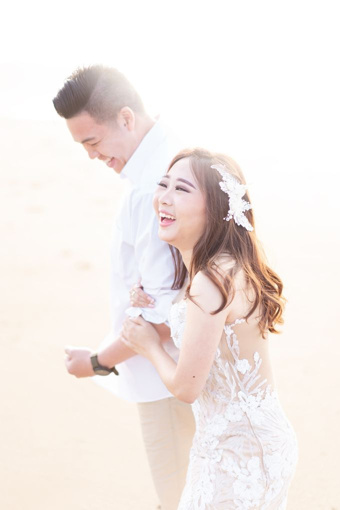 CHRISTIAN & LISA PREWEDDING by GDV PICTURE - 032