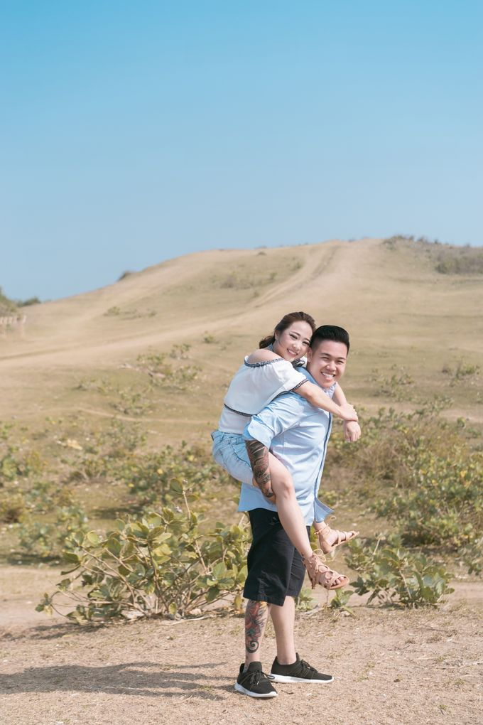CHRISTIAN & LISA PREWEDDING by GDV PICTURE - 037