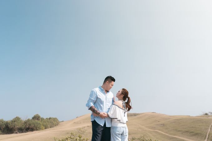 CHRISTIAN & LISA PREWEDDING by GDV PICTURE - 043