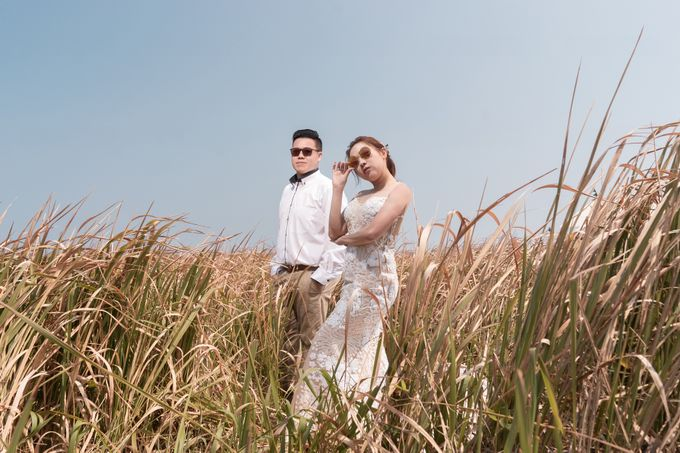 CHRISTIAN & LISA PREWEDDING by GDV PICTURE - 044