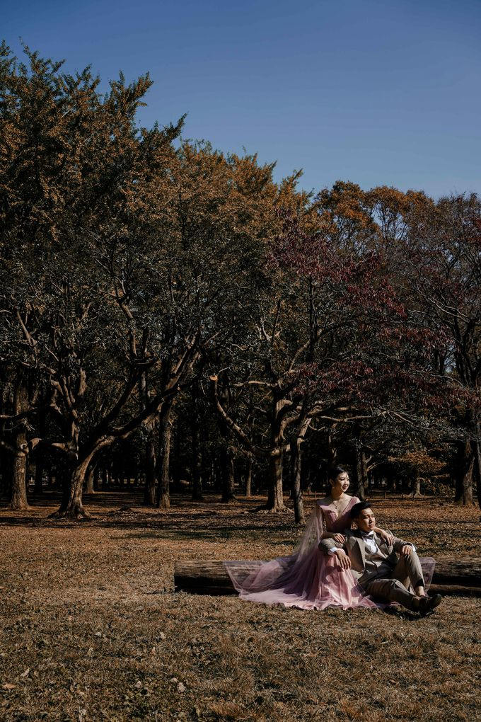 Christian & Claudia Couple Session by Filia Pictures - 012