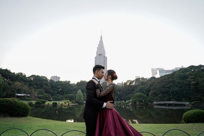 Christian & Claudia Couple Session by Filia Pictures - 021