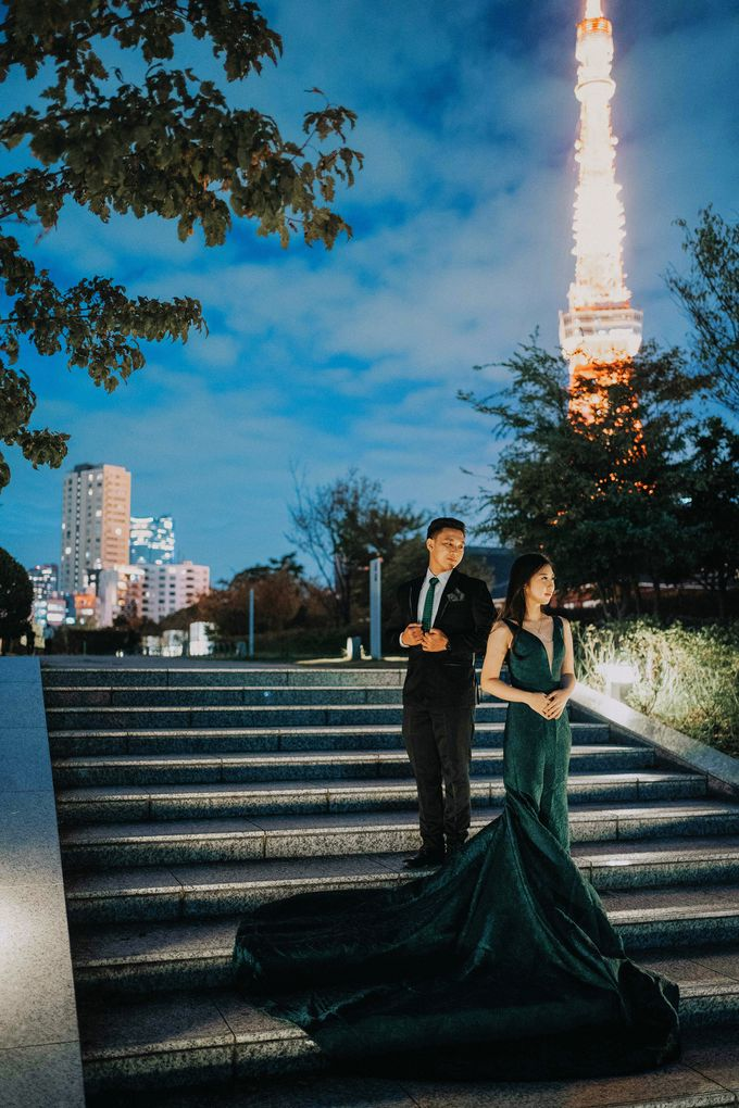 Christian & Claudia Couple Session by Filia Pictures - 029