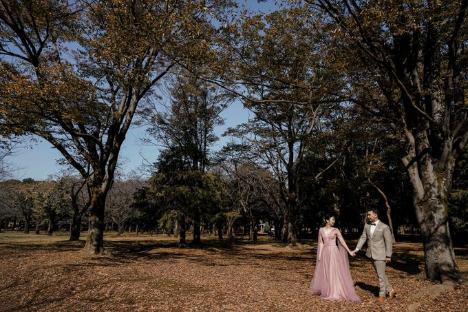 Christian & Claudia Couple Session by Filia Pictures - 007