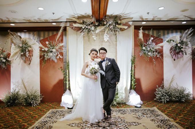 Christian & Nancy by MAC Wedding - 022