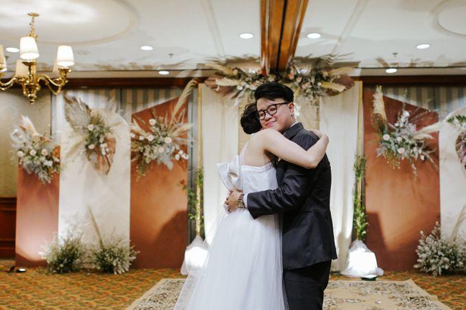 Christian & Nancy by MAC Wedding - 024