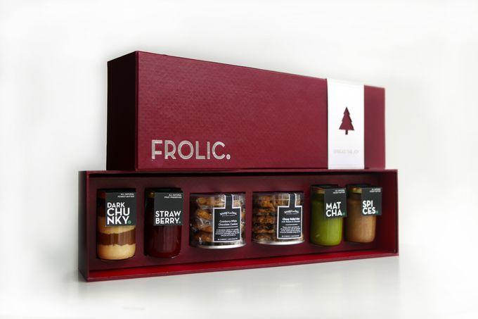 Frolic by FROLIC - 007