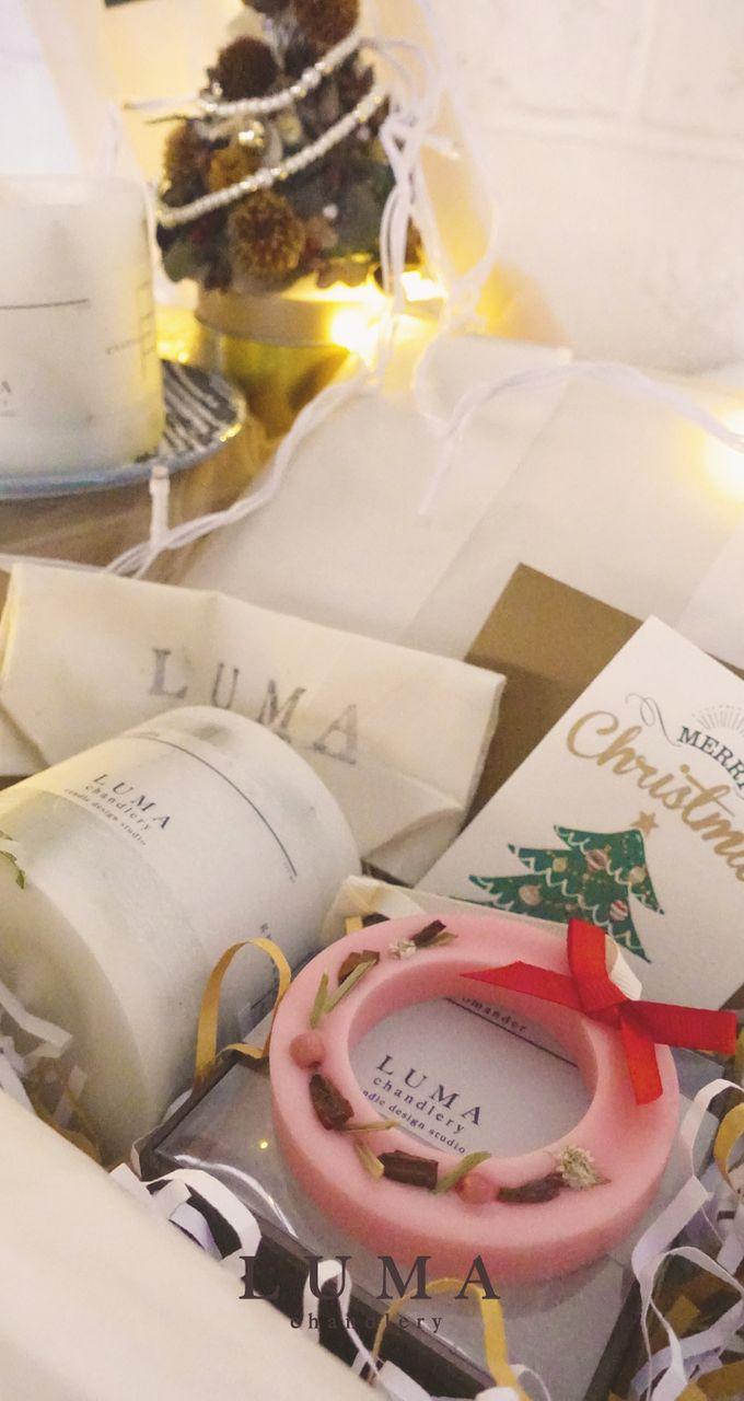 Christmas Hampers 2019 by LUMA chandlery - 005