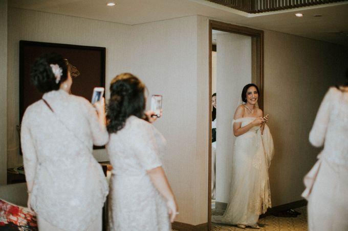 THE WEDDING OF CHRISTOPHER & MONICA by Cerita Bahagia - 004