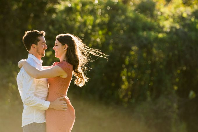 Destination Engagement Session Christy and Justin Brisbane Australia Prewedding Photography by oolphoto - 002
