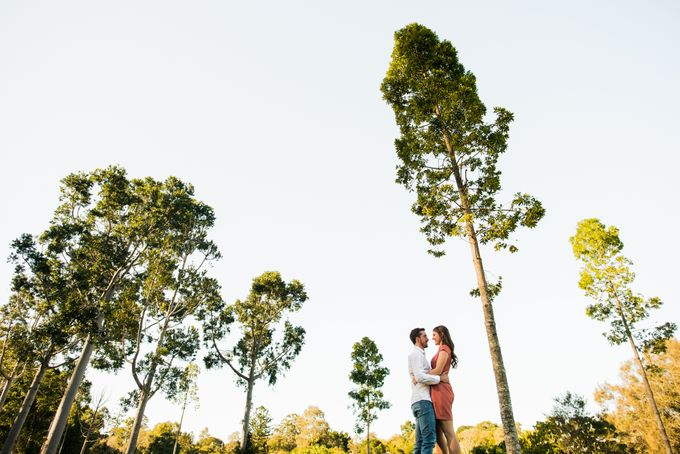 Destination Engagement Session Christy and Justin Brisbane Australia Prewedding Photography by oolphoto - 004