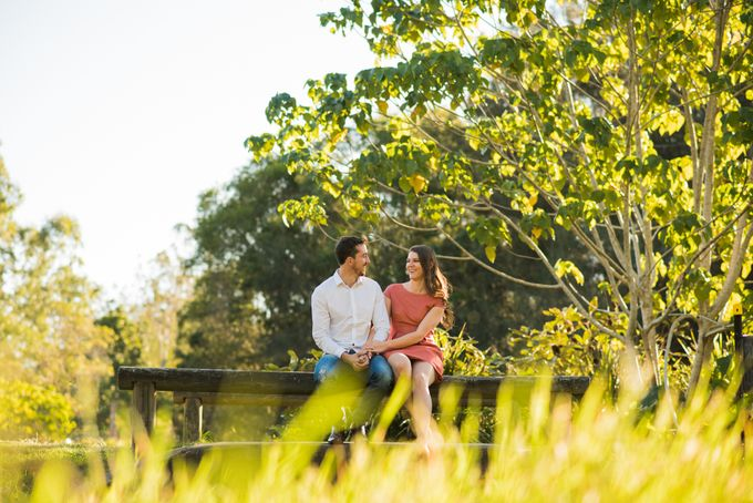 Destination Engagement Session Christy and Justin Brisbane Australia Prewedding Photography by oolphoto - 006