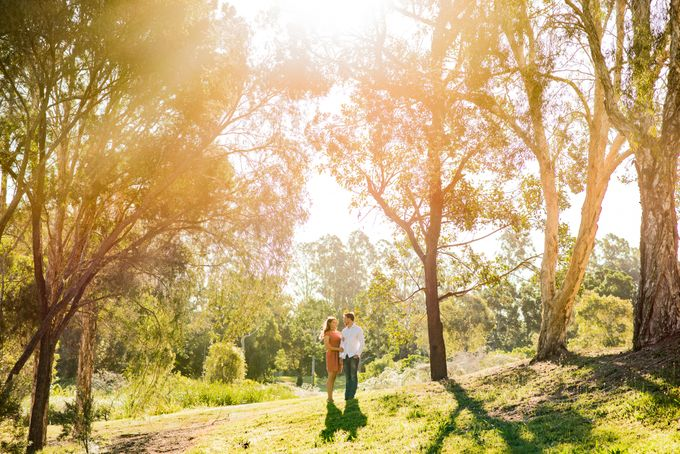 Destination Engagement Session Christy and Justin Brisbane Australia Prewedding Photography by oolphoto - 007