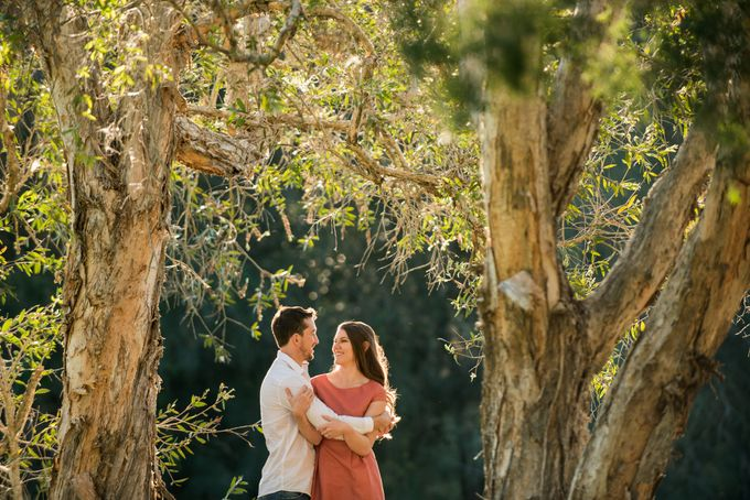 Destination Engagement Session Christy and Justin Brisbane Australia Prewedding Photography by oolphoto - 008