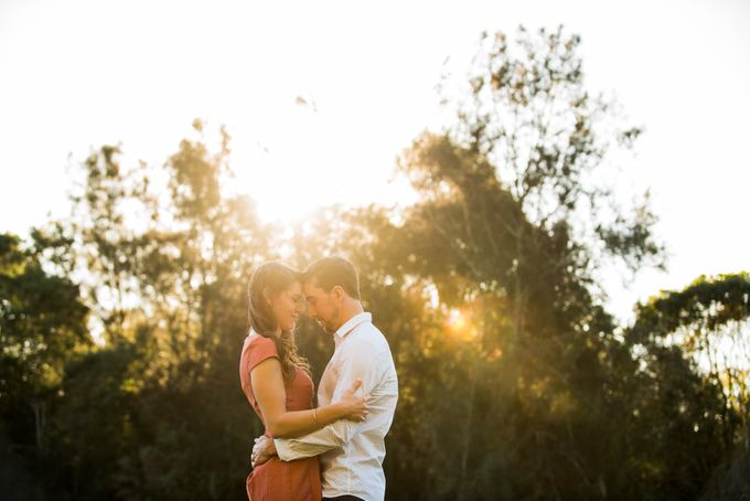 Destination Engagement Session Christy and Justin Brisbane Australia Prewedding Photography by oolphoto - 009