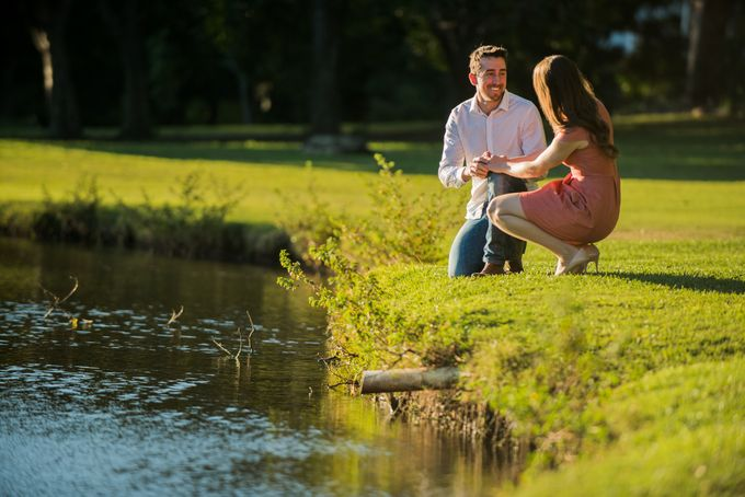 Destination Engagement Session Christy and Justin Brisbane Australia Prewedding Photography by oolphoto - 011