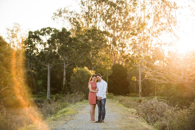 Destination Engagement Session Christy and Justin Brisbane Australia Prewedding Photography by oolphoto - 014