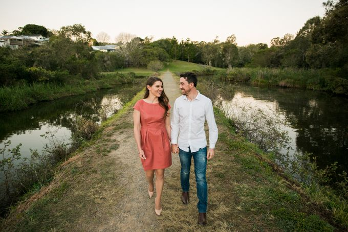 Destination Engagement Session Christy and Justin Brisbane Australia Prewedding Photography by oolphoto - 017