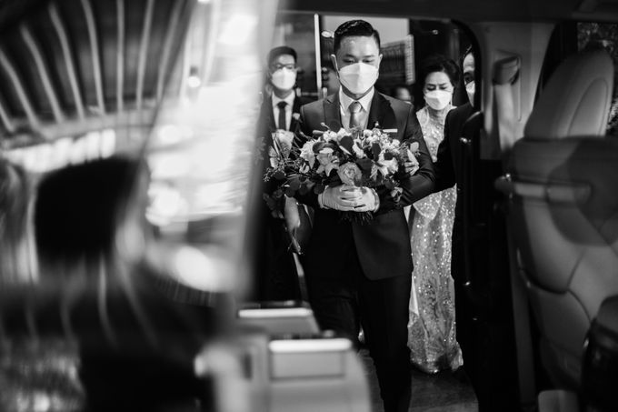 CHRISTOPHER & EVELYN WEDDING DAY by IORI PHOTOWORKS - 002