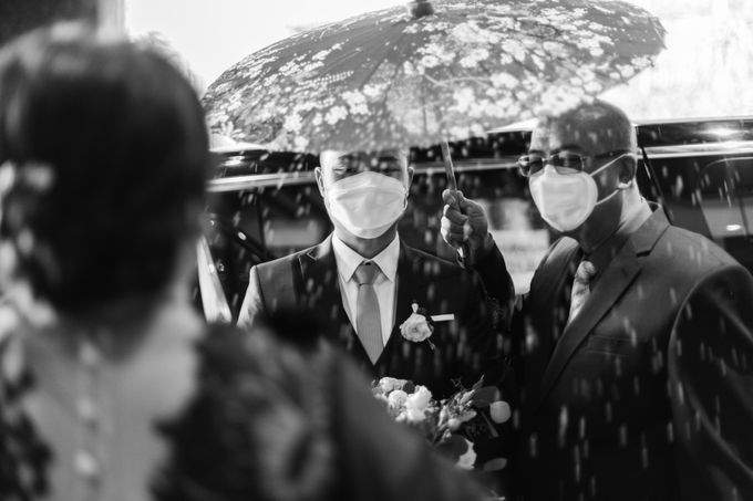 CHRISTOPHER & EVELYN WEDDING DAY by IORI PHOTOWORKS - 003