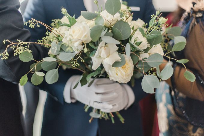 CHRISTOPHER & EVELYN WEDDING DAY by IORI PHOTOWORKS - 010