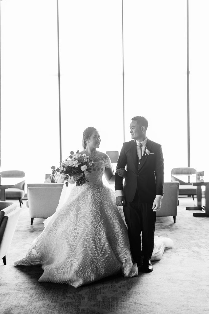 CHRISTOPHER & EVELYN WEDDING DAY by IORI PHOTOWORKS - 006