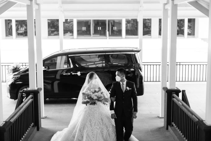 CHRISTOPHER & EVELYN WEDDING DAY by IORI PHOTOWORKS - 004