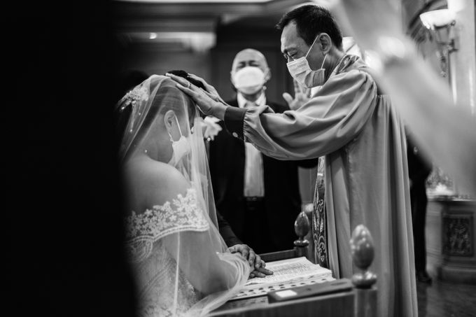 CHRISTOPHER & EVELYN WEDDING DAY by IORI PHOTOWORKS - 005