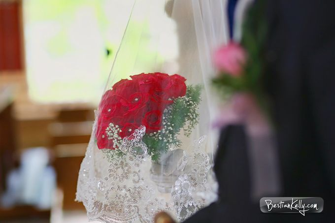 Church Wedding by BestianKelly Photography - 008