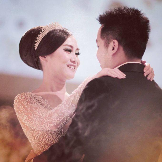 Wedding Benny & Yanti by Fenny Yang Wedding Planner - 023