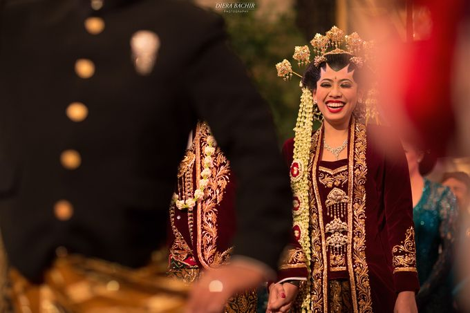 Cynthia & Raditya Wedding by Diera Bachir Photography - 005
