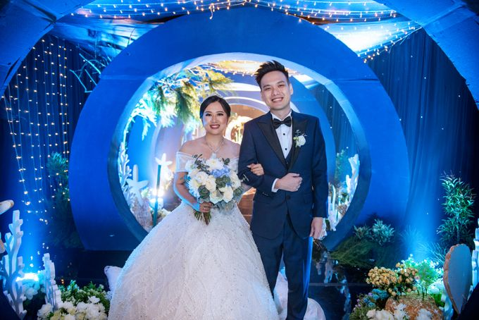 The Wedding of Hansen & Jessica by Lasika Production - 002