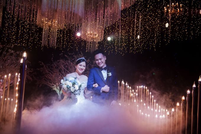 The Wedding of Hansen & Jessica by Lasika Production - 003