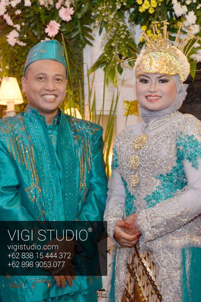 May & Ozy Wedding by VIGI STUDIO - 001