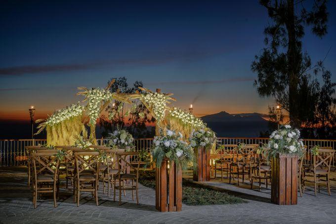 Wedding at Plataran Bromo by Plataran Indonesia - 002