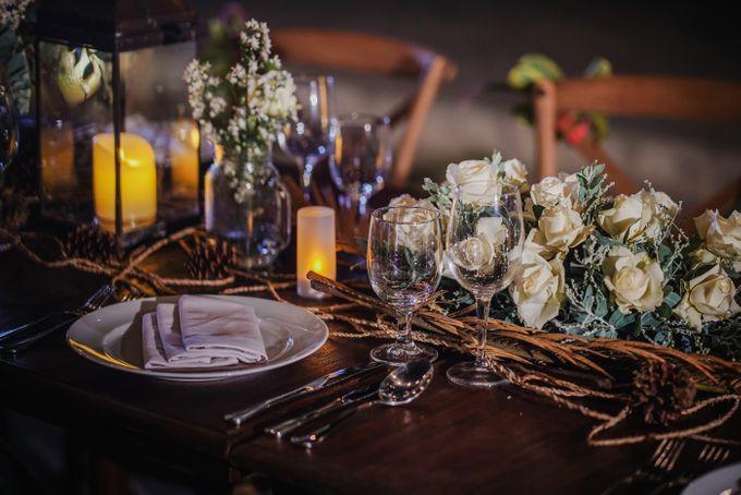 Wedding at Plataran Bromo by Plataran Indonesia - 007
