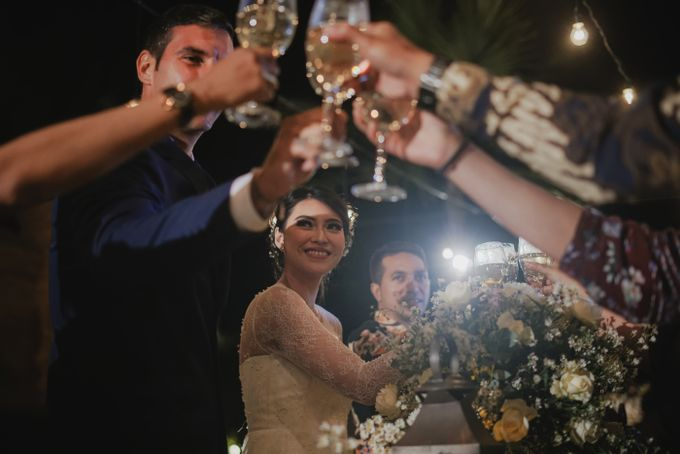 Wedding at Plataran Bromo by Plataran Indonesia - 008