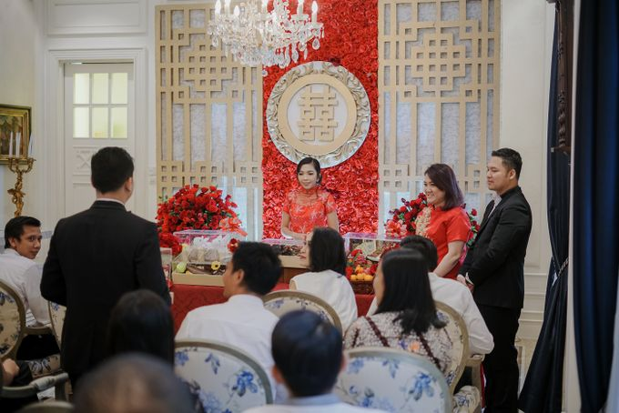 Wedding at Rumah Heritage Jakarta by Plataran Indonesia - 006