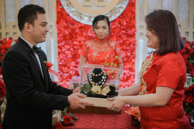 Wedding at Rumah Heritage Jakarta by Plataran Indonesia - 007