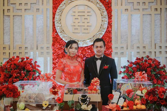 Wedding at Rumah Heritage Jakarta by Plataran Indonesia - 008