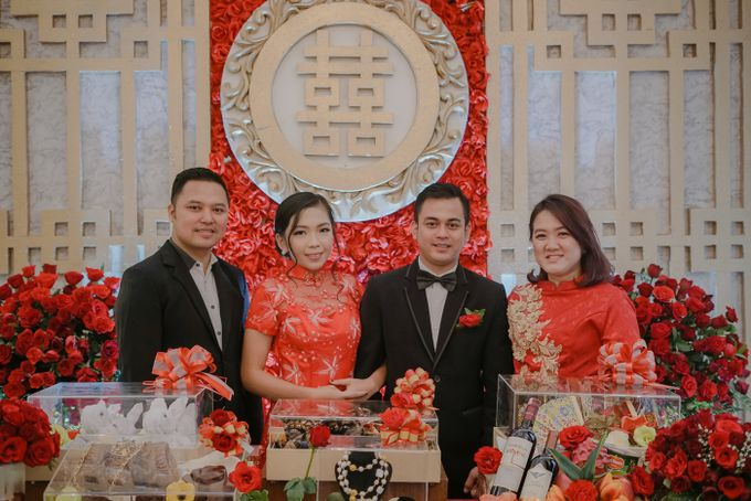 Wedding at Rumah Heritage Jakarta by Plataran Indonesia - 009