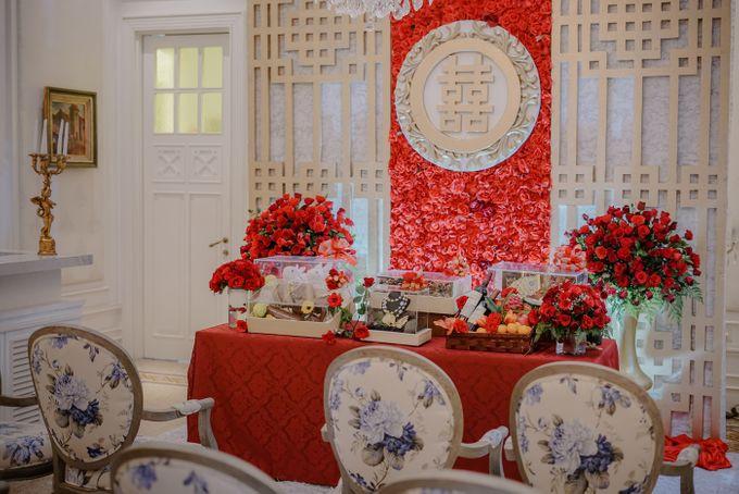 Wedding at Rumah Heritage Jakarta by Plataran Indonesia - 010