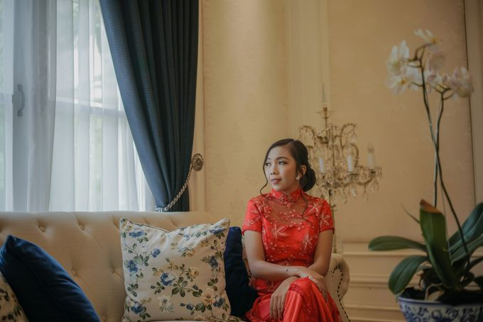 Wedding at Rumah Heritage Jakarta by Plataran Indonesia - 014