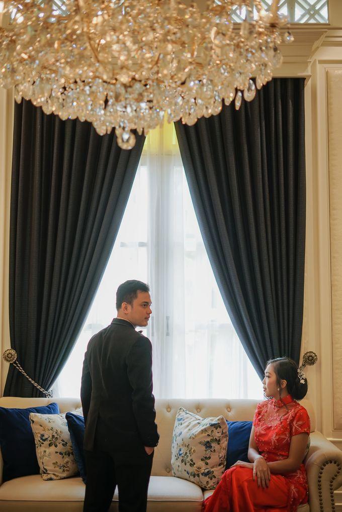 Wedding at Rumah Heritage Jakarta by Plataran Indonesia - 015