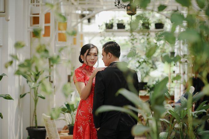 Wedding at Rumah Heritage Jakarta by Plataran Indonesia - 019