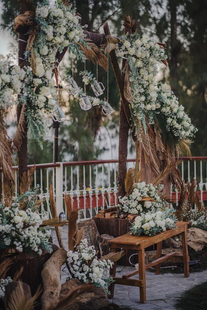 Wedding at Plataran Bromo by Plataran Indonesia - 015