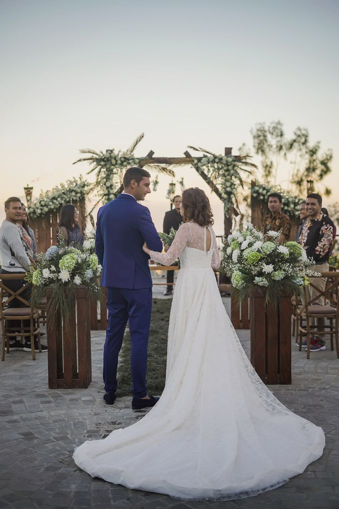 Wedding at Plataran Bromo by Plataran Indonesia - 016